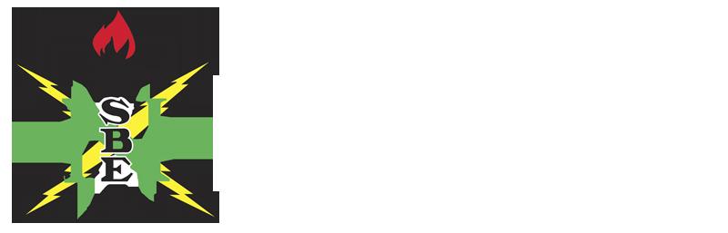 nsbe charleston logo
