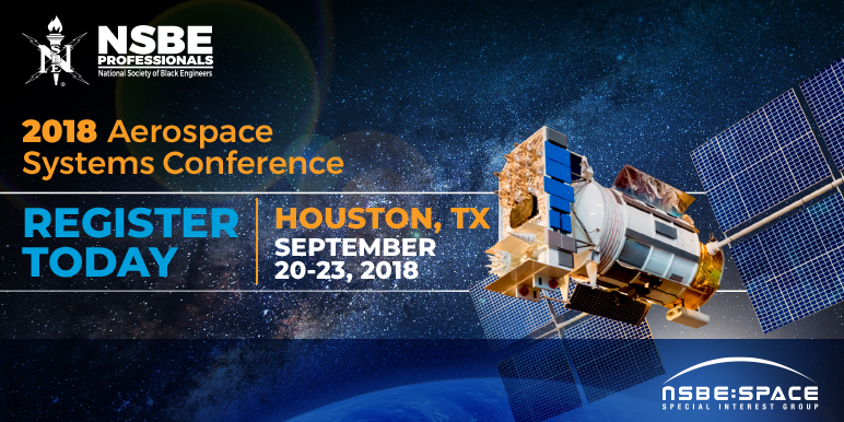 NSBE Aerospace Systems Conference